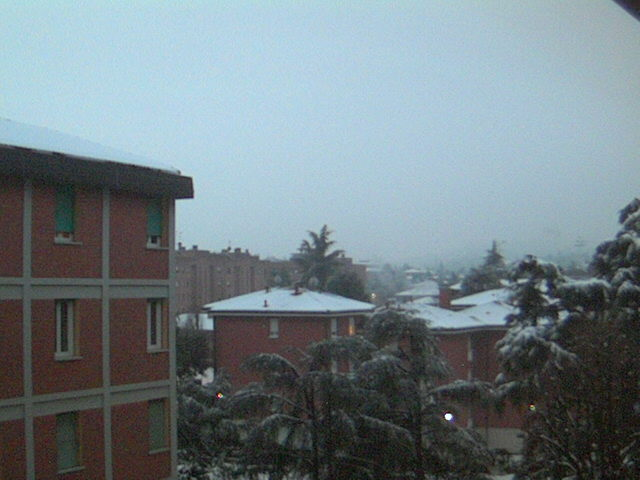 webcam san lazzaro di savena n. 48445